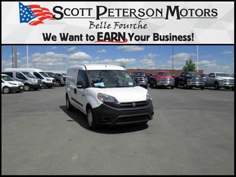 2017 RAM ProMaster City Cargo for sale in Belle Fourche, SD