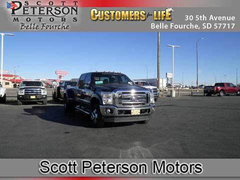 2014 Ford F-350 Super Duty for sale in Belle Fourche SD