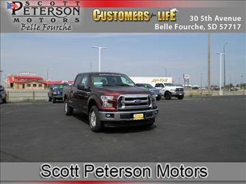 scott peterson motors of belle fourche belle fourche sd