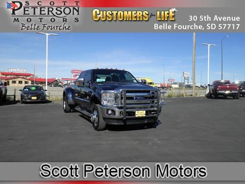 2014 Ford F-350 Super Duty for sale in Belle Fourche, SD