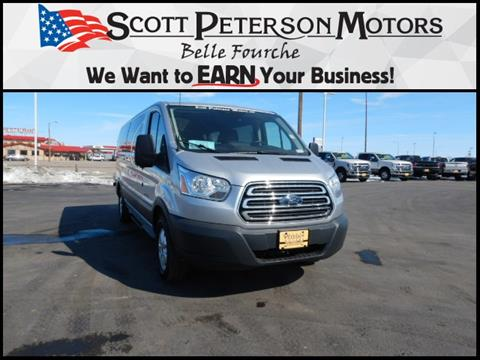 Passenger van for sale in south dakota for Billion motors sioux falls south dakota