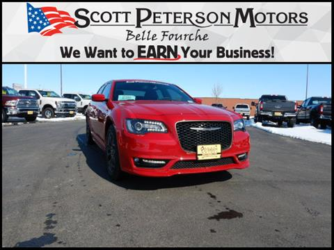 2017 Chrysler 300 for sale in Belle Fourche, SD