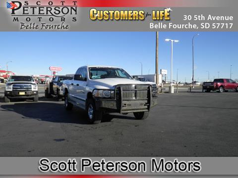 2005 Dodge Ram Pickup 2500 for sale in Belle Fourche SD