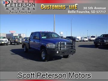 Dodge for sale belle fourche sd for Scott peterson motors belle fourche