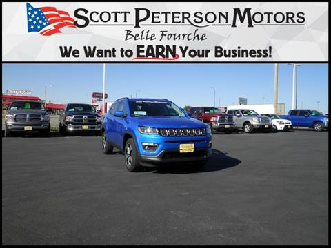 2018 Jeep Compass for sale in Belle Fourche SD