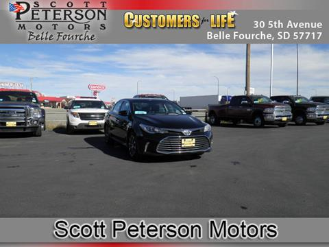 2016 Toyota Avalon for sale in Belle Fourche, SD