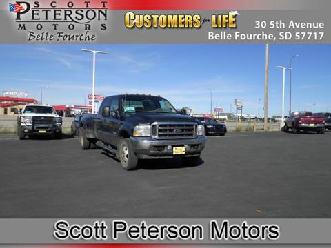 2004 Ford F-350 Super Duty for sale in Belle Fourche, SD