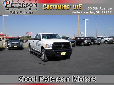 2018 RAM Ram Pickup 3500 for sale in Belle Fourche, SD