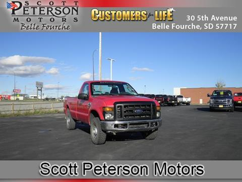 2008 Ford F-250 Super Duty for sale in Belle Fourche, SD