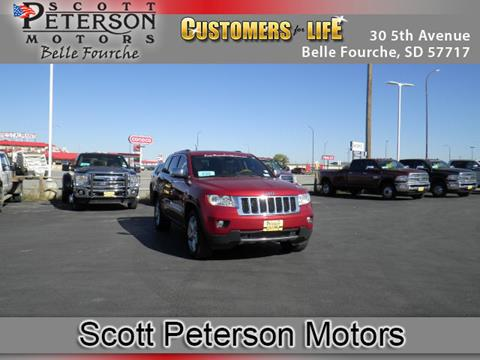 2011 Jeep Grand Cherokee for sale in Belle Fourche, SD