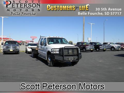 2005 Ford F-350 for sale in Belle Fourche, SD