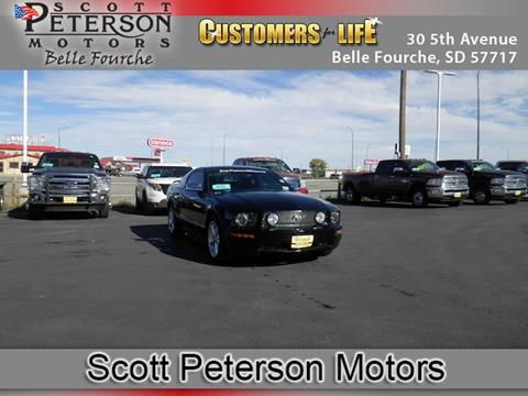 2006 Ford Mustang for sale in Belle Fourche, SD