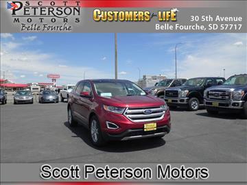 Suvs for sale belle fourche sd for Scott peterson motors belle fourche sd