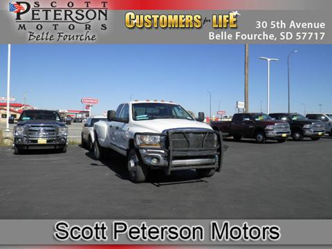 2006 Dodge Ram Pickup 3500 for sale in Belle Fourche SD