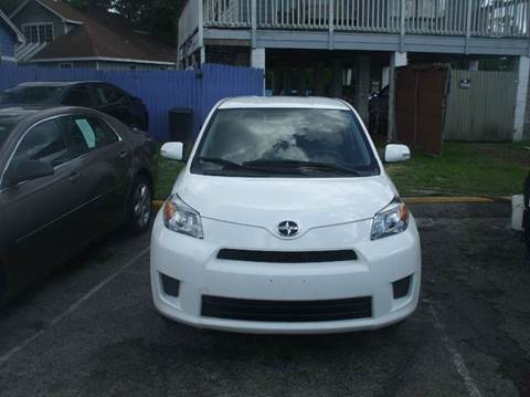 2014 Scion xD for sale in Orlando, FL