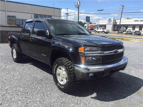 2005 chevrolet colorado for sale downingtown pa. Black Bedroom Furniture Sets. Home Design Ideas