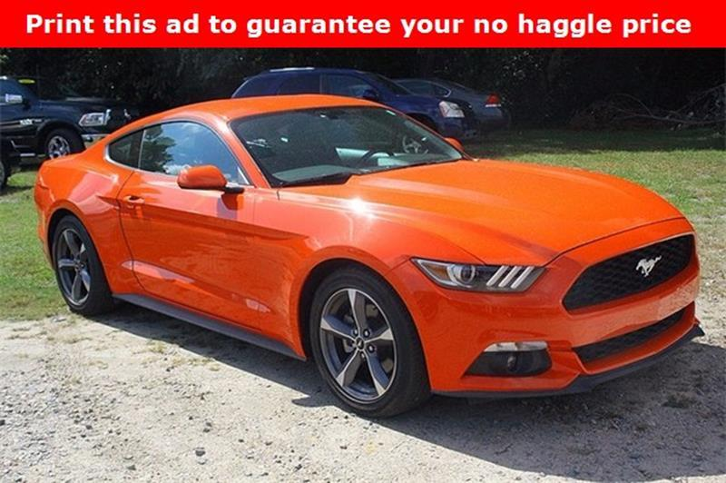 2015 ford mustang for sale for Orange city motors inc