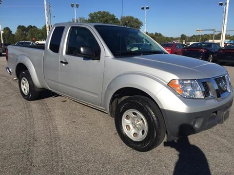 2013 Nissan Frontier for sale in Nashville, NC