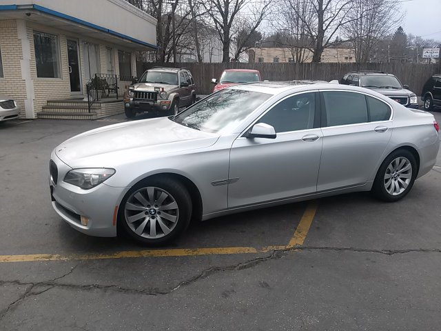 2009 bmw 7 series for sale. Cars Review. Best American Auto & Cars Review