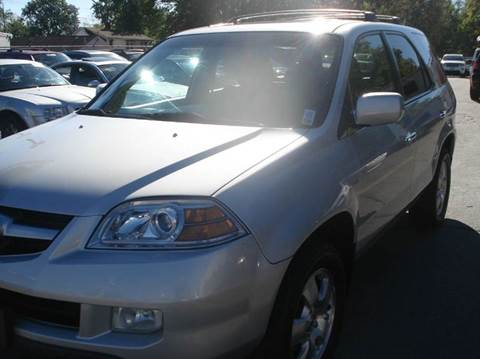 2004 Acura MDX for sale in Johnston, RI