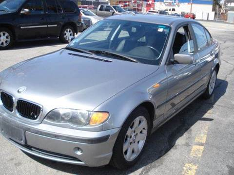 2004 BMW 3 Series for sale in Johnston, RI