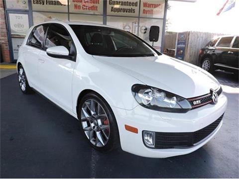 2014 Volkswagen GTI for sale in Fort Lauderdale, FL