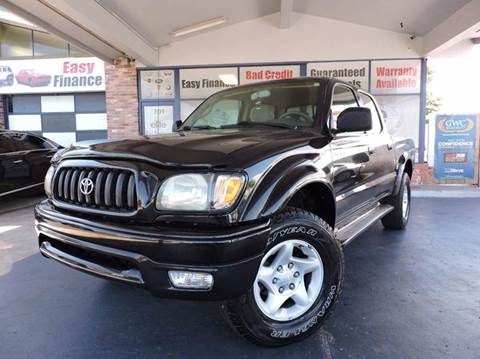2004 Toyota Tacoma for sale in Fort Lauderdale, FL