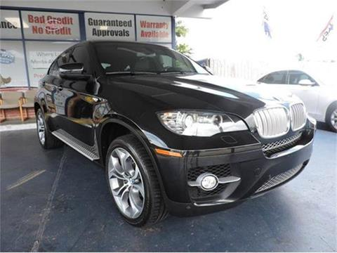 2011 BMW X6 for sale in Fort Lauderdale, FL