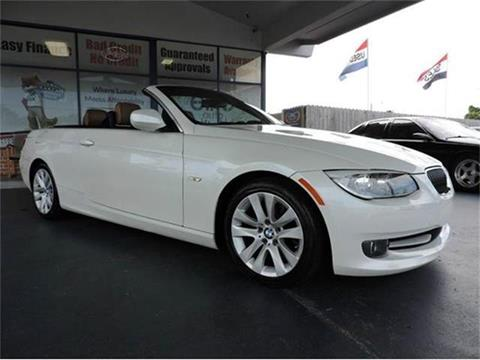 2011 BMW 3 Series for sale in Fort Lauderdale, FL
