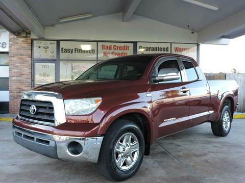 2007 Toyota Tundra for sale in Fort Lauderdale, FL