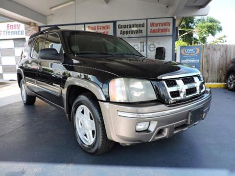 2003 Isuzu Ascender for sale in Fort Lauderdale, FL