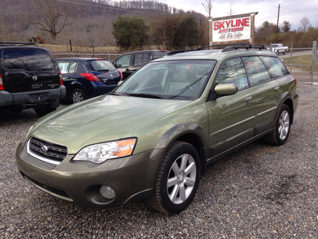 2006 subaru legacy limited awd 4dr wagon in arden nc. Black Bedroom Furniture Sets. Home Design Ideas