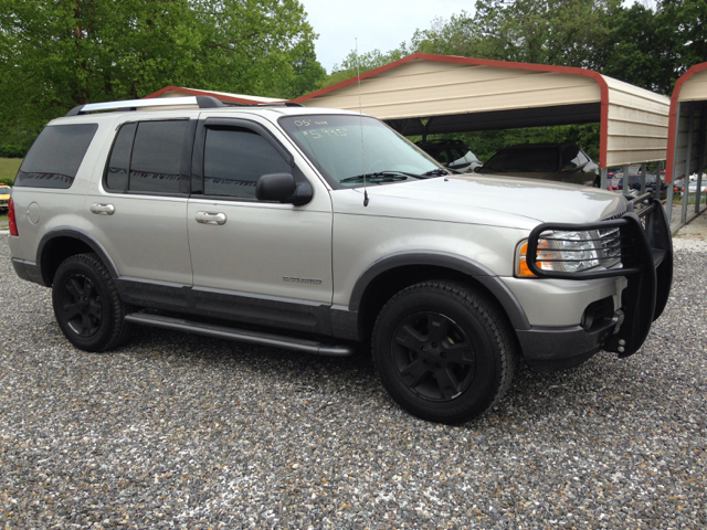 2005 ford explorer xlt 4dr 4wd suv in arden nc skyline motors. Cars Review. Best American Auto & Cars Review
