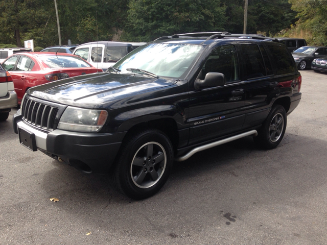 2004 jeep grand cherokee freedom edition 4dr 4wd suv in ashville nc skyline motors. Black Bedroom Furniture Sets. Home Design Ideas