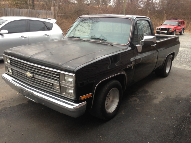1984 chevrolet c10 used cars for sale carsforsalecom html autos post. Black Bedroom Furniture Sets. Home Design Ideas