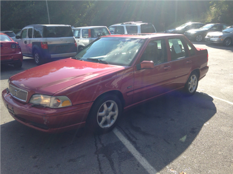 Volvo S70 For Sale Carsforsale Com