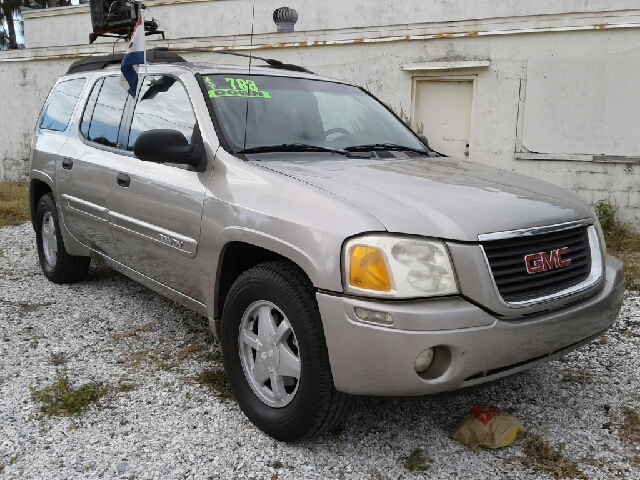 2003 gmc envoy xl sle 4dr suv in bradenton fl cars plus. Black Bedroom Furniture Sets. Home Design Ideas