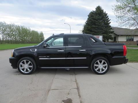 2013 Cadillac Escalade Ext For Sale Carsforsale Com