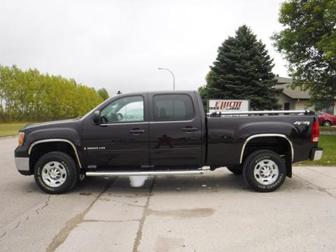 2009 GMC Sierra 2500HD for sale in Moorhead, MN
