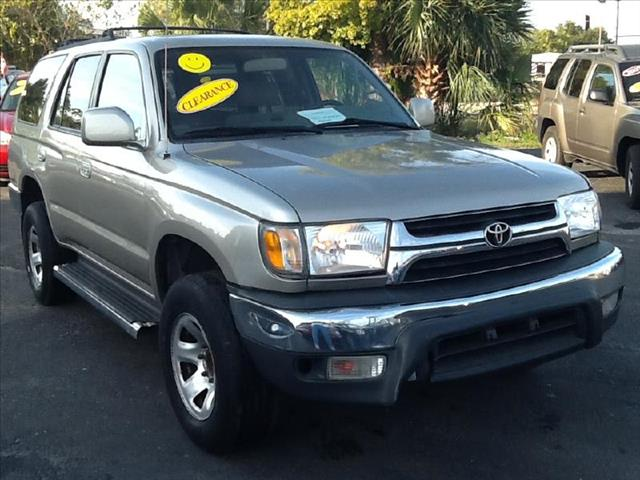 used 2001 toyota 4runner for sale. Black Bedroom Furniture Sets. Home Design Ideas