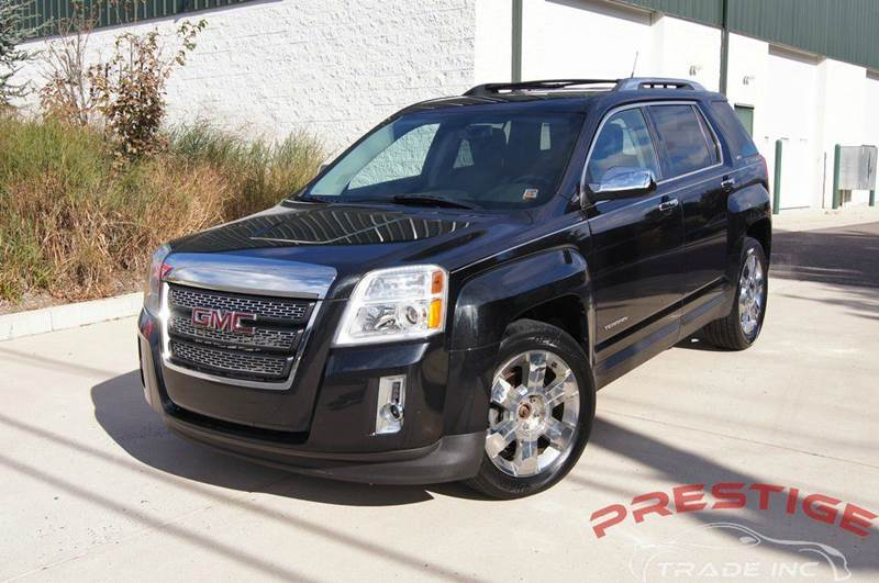 2010 gmc terrain slt 2 awd suv navigation 2 dvd 3rd row fully loaded in philadelphia pa. Black Bedroom Furniture Sets. Home Design Ideas