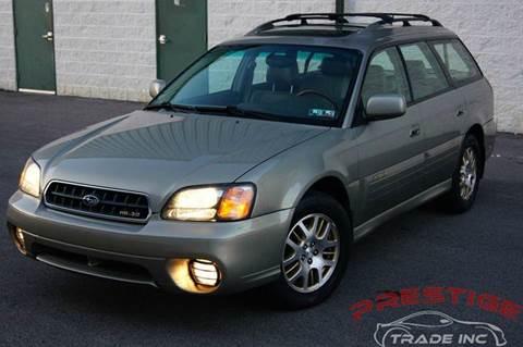 2003 Subaru Outback for sale in Philadelphia, PA