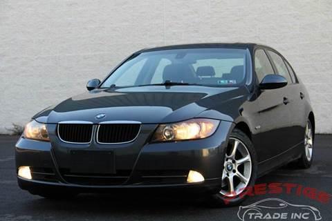 2008 BMW 3 Series for sale in Philadelphia, PA