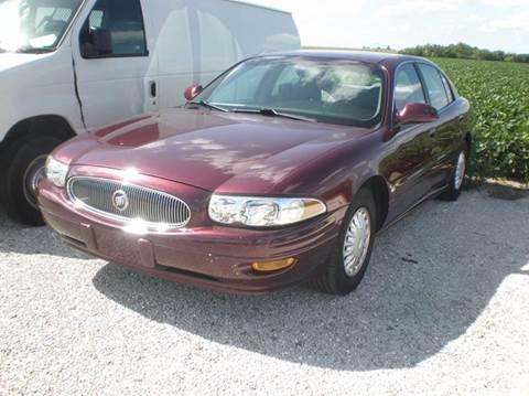 2005 Buick LeSabre for sale in Auburn, IL
