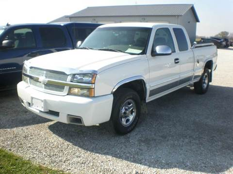 Chevrolet Silverado 1500 For Sale Willimantic Ct