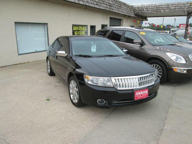 2007 Lincoln MKZ for sale in Nebraska City NE