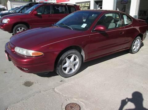 2000 Oldsmobile Alero for sale in Nebraska City, NE