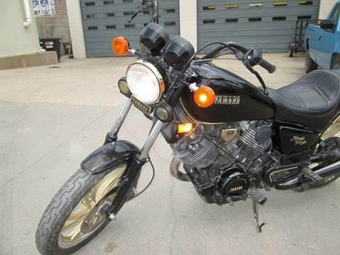 1983 Yamaha XV750M for sale in Nebraska City, NE