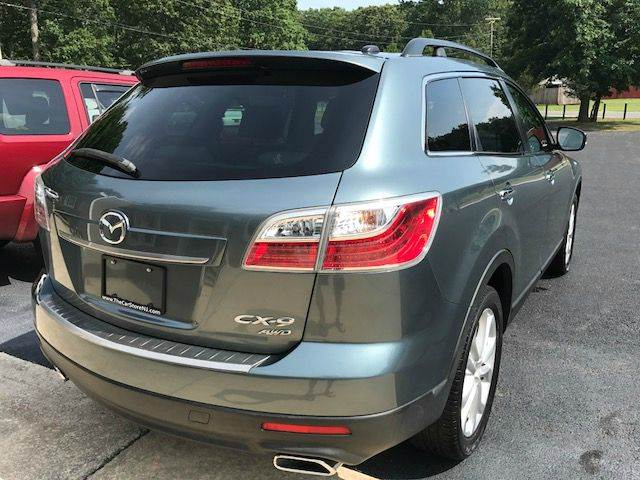 2011 Mazda CX-9 Grand Touring All Wheel Drive - Vineland NJ