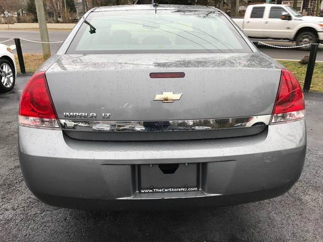 2007 Chevrolet Impala LT - Vineland NJ